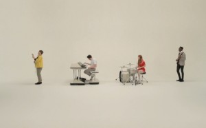 metronomy the look 03