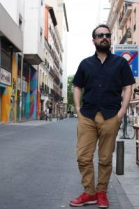 Nacho Vigalondo 2