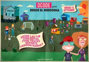 Sesión matinal DCode