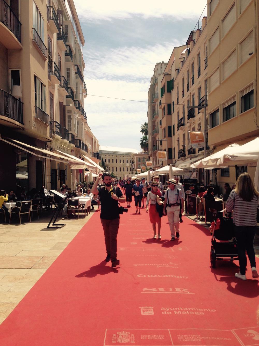 Festival de Málaga Cine Español - Día 2