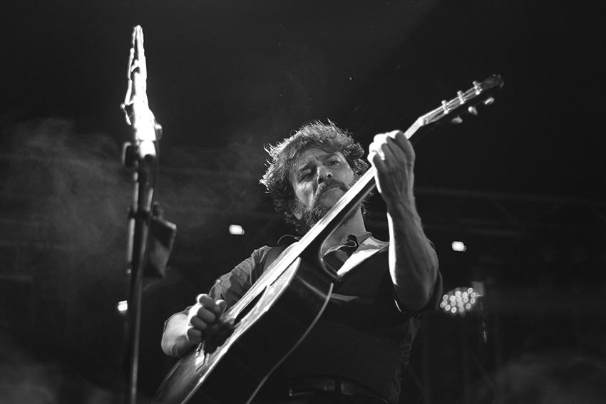 Luis Melgar Blesa