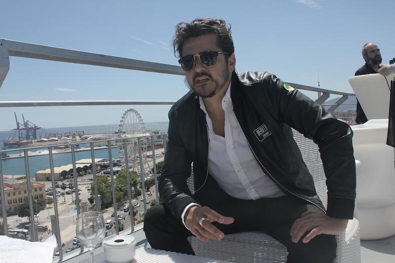 Alejandro Granja