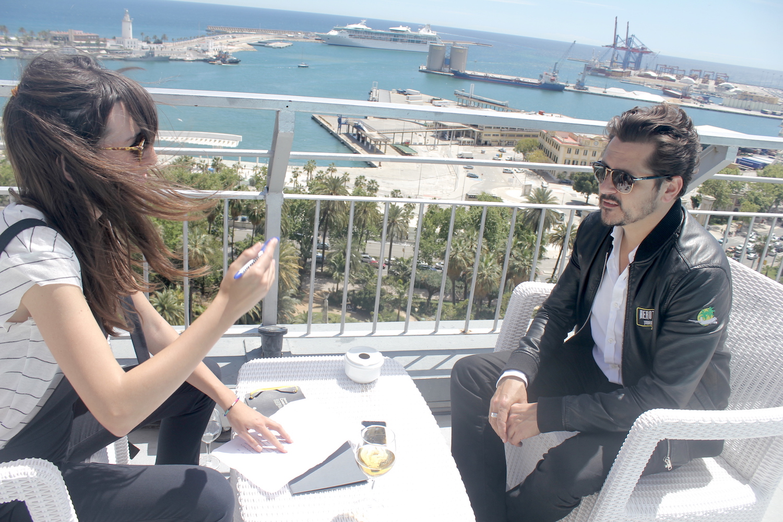 """Entrevista a Kike Maíllo, director de """"Toro"""""""