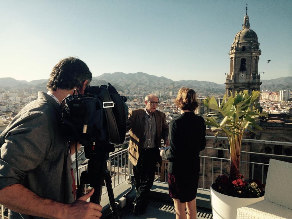 Entrevista a Emilio Gutiérrez Caba