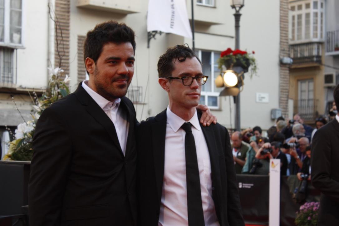 Carles Torras y Martín Bacigalupo