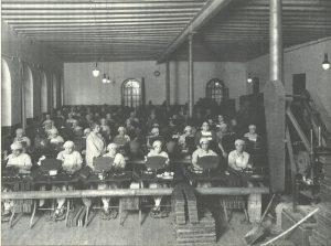 Candela Soto, Paloma: Cigarreras madrileñas: Trabajo y vida (1888-1927), Editorial Tecnos, Madrid, 1997