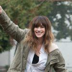 Anne Hathaway en Colossal
