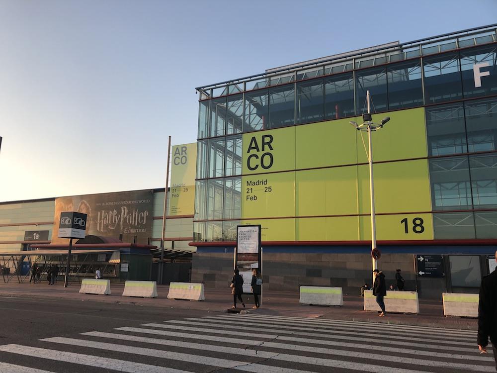 Arco 2018 - IFEMA