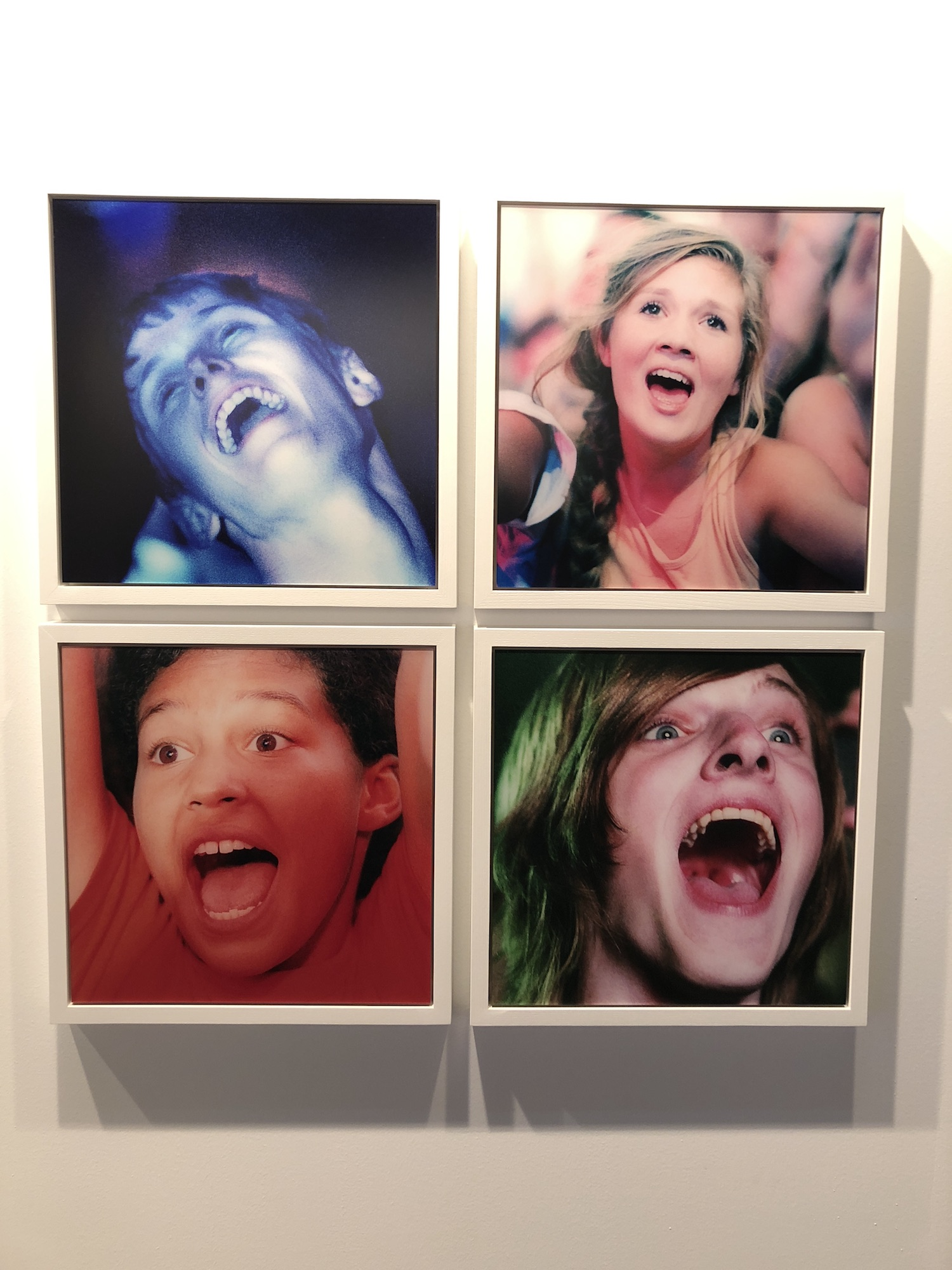 You and My Friends - Ryan McGinley