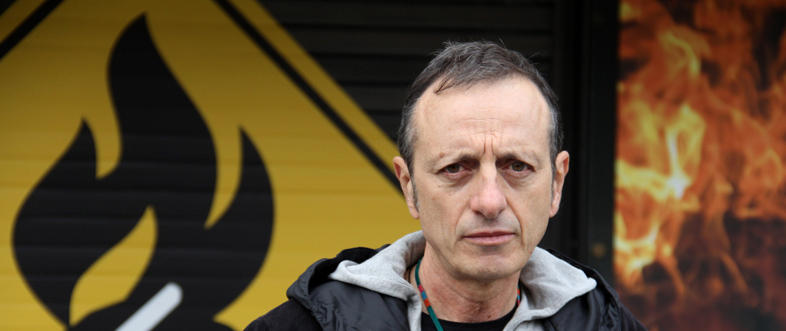 Rogelio López Cuenca