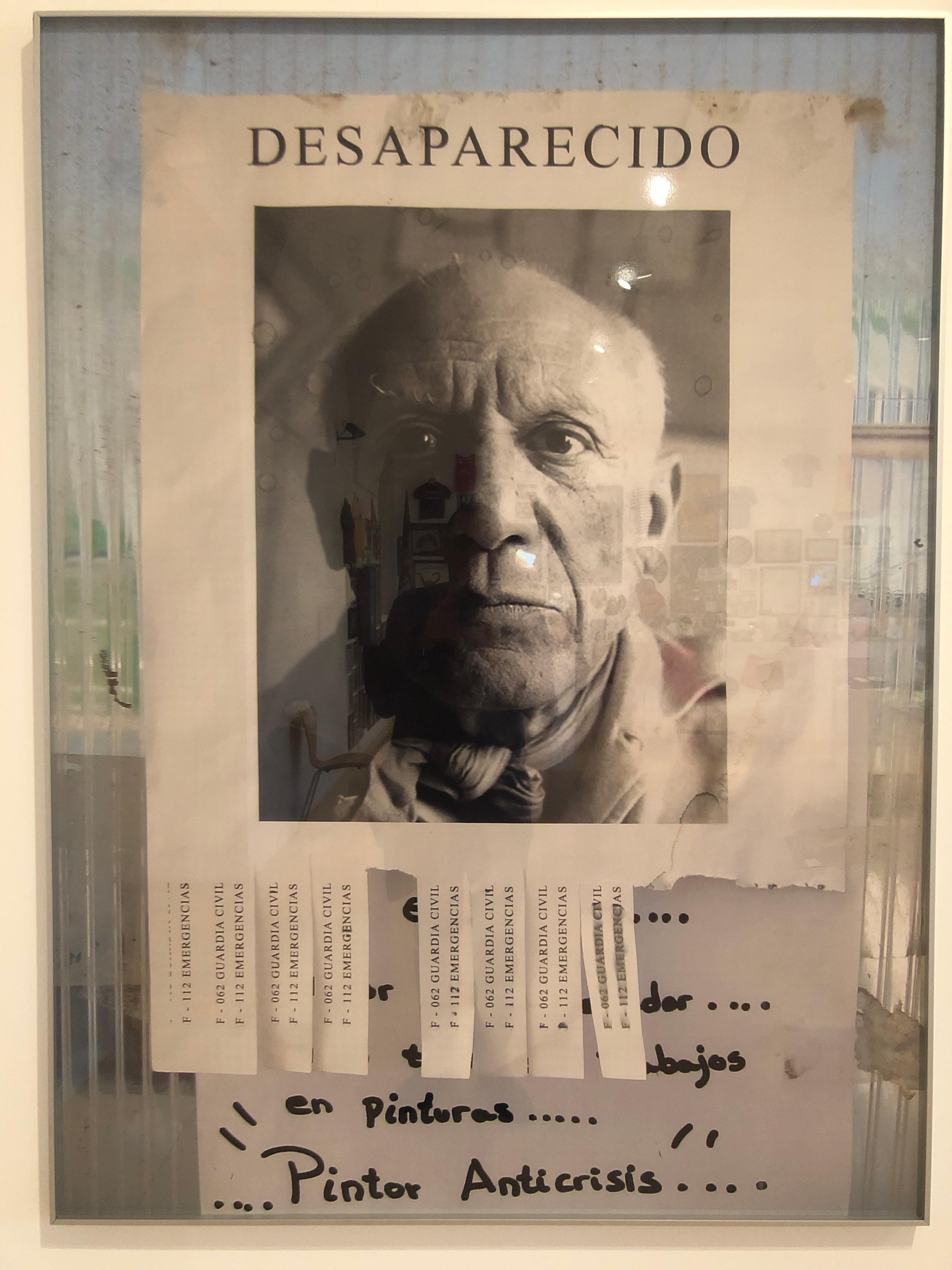 Rogelio López Cuenca - Museo Reina Sofía