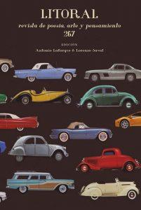 Revista Litoral - El automóvil