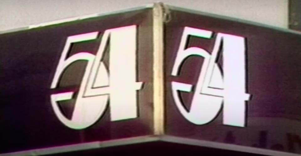 Studio 54 Filmin