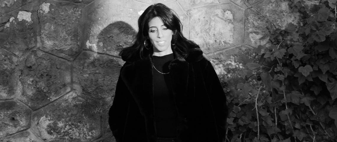 Ainhoa Rodríguez